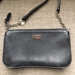 Cole Haan Pebbled Leather Crossbody